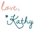 Love, Kathy