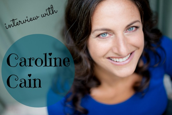 Freedom Seeking with Caroline Cain