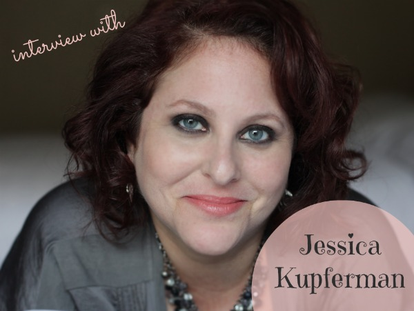 Podcast #27 - Jessica Kupferman