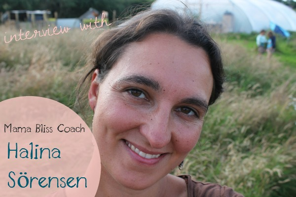 Podcast #34 - Halina Sorensen