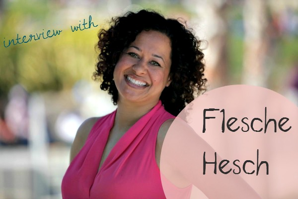 Podcast Episode #38 – Mindful Biz Mom Fleshe Hesch