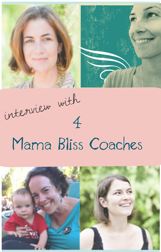 Podcast Episode #41 – Coaching with Bliss
