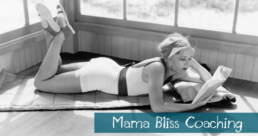 Mama Bliss Coaching with Kathy Stowell