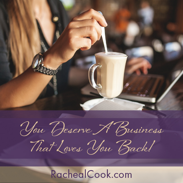 How to Get to First Base with the Business of Your Dreams