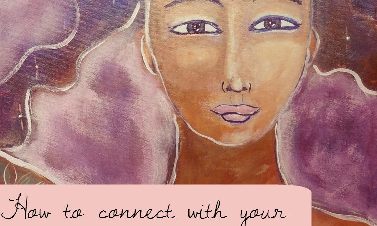 How to Connect with Your Inner Muse for Blogging for Biz Success