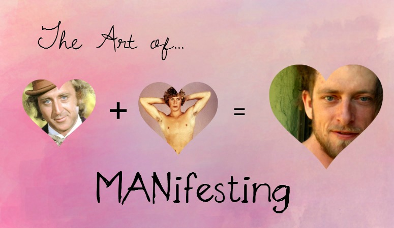 Manifesting Your Dreams (Guys)