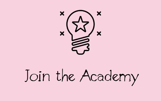 Join Creative Bliss Coaching Academy