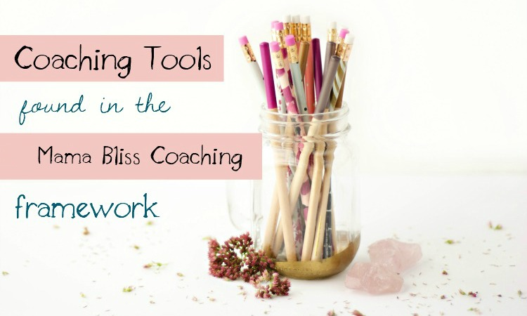 mama coaching tools