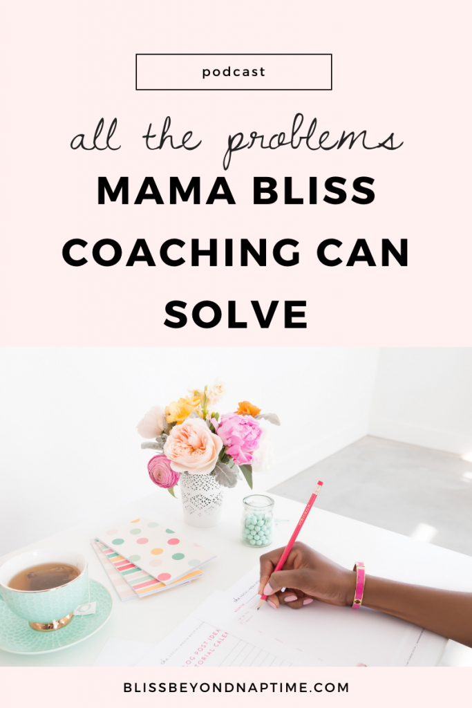 All The Problems Mom Coaches Can Solve for Their Coaching Clients