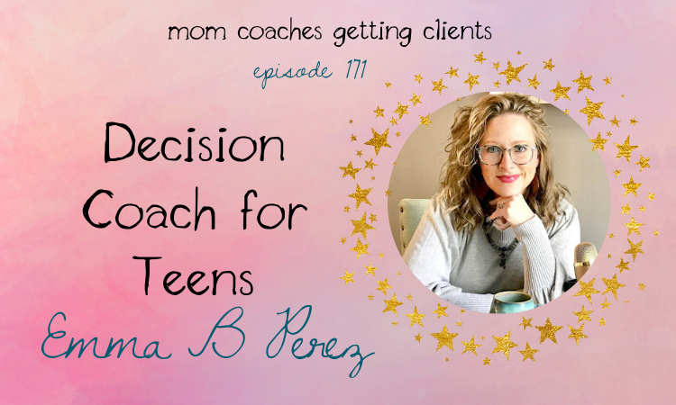 Interview with Undecided Teen Coach Emma B Perez